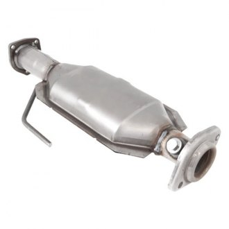 Omix-Ada® - Catalytic Converter
