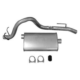 Omix-ADA® - Replacement Exhaust Kit