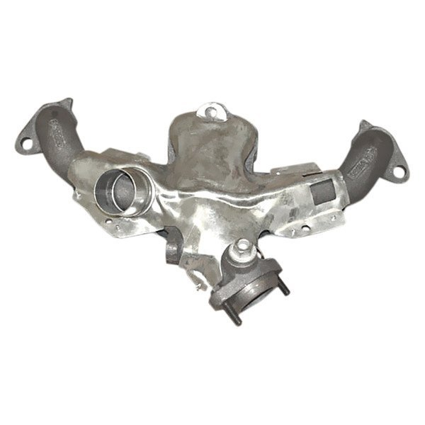 Omix-ADA® - Cast Iron Exhaust Manifold