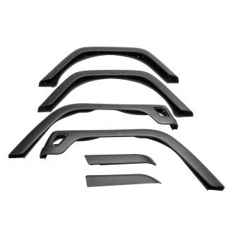 Omix-ADA® - Fender Flare Kit