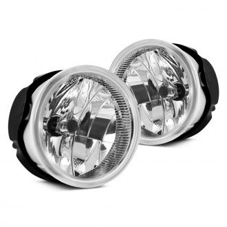 Omix-Ada® - Replacement Fog Lights