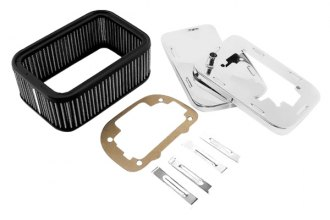 Omix-ADA® - Weber Air Filter Adapter