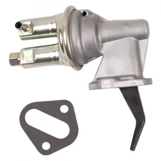 Omix-Ada® - Fuel Pump Mechanical, Rear Inlet Fitting