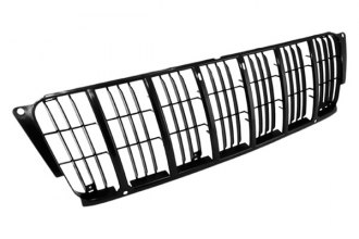 Omix-ADA® - Replacement Black Inner Grille