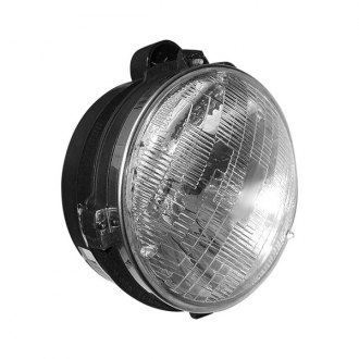 Omix-Ada® - Driver Side Replacement Headlight