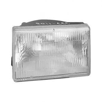 Omix-ADA® - Replacement Headlight
