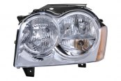 Omix-Ada® - Right Replacement Headlight