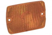 Omix-Ada® - Amber Replacement Parking Light