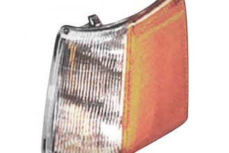 Omix-Ada® - Replacement Parking Lights