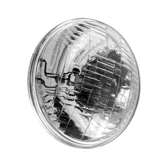 "Omix-ADA® - Replacement 5 3/4"" Round Headlight"
