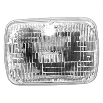 "Omix-ADA® - Replacement 7x6"" Rectangular Headlight"