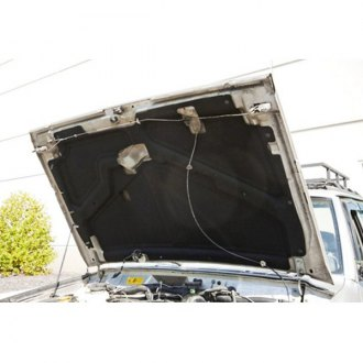 Omix-ADA® - Hood Insulation Liner