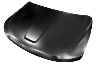 Omix-Ada® - Replacement Hood Panel