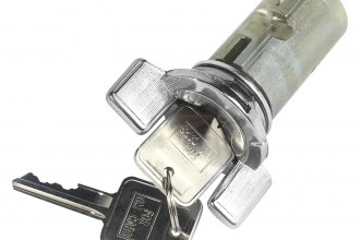 Omix-ADA® - Ignition Lock with Keys