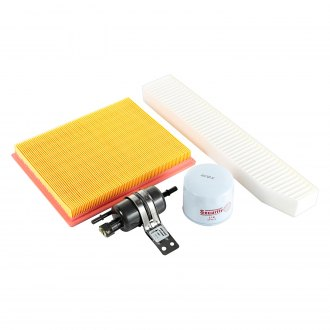 Omix-ADA® - Filter Kit