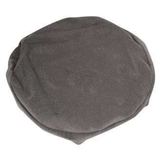 Omix-ADA® - Charcoal Gray Tire Cover