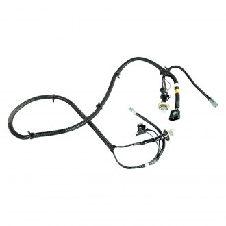 omix-ada� - headlight wiring harness