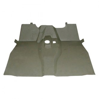 Omix-ADA® - Front Full Floor Pan