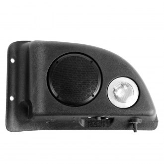 Omix-ADA® - Black Speaker Assembly
