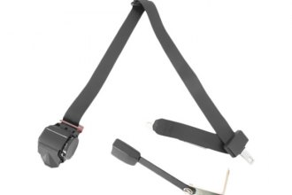 Omix-ADA® - Tri-Lock Off Road Seat Belt