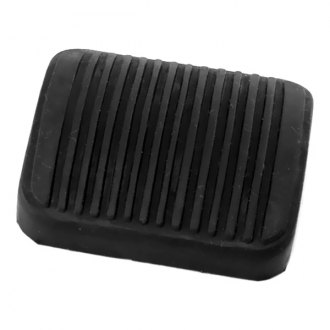 Omix-Ada® - Brake Pedal / Clutch Pad (With M/T)