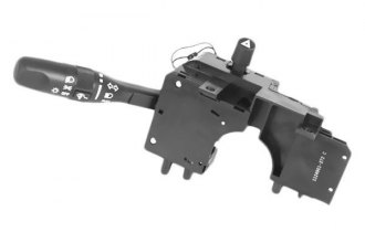 Omix-ADA® - Windshield Wiper Switch