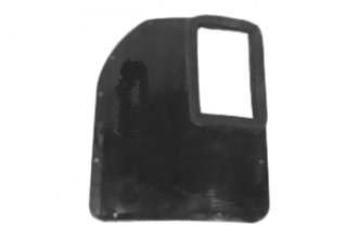 Omix-Ada® - Cover Floor Pan Automatic
