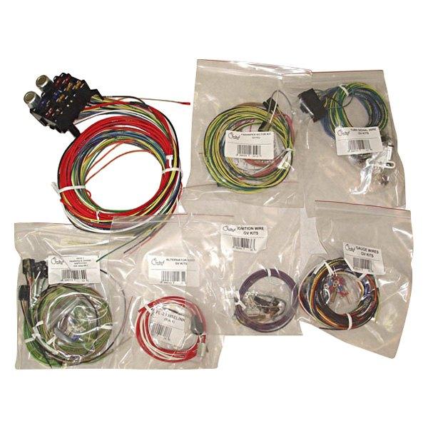 1966 jeep wiring harness - wiring diagram center grain-selection -  grain-selection.iosonointersex.it  io sono intersex
