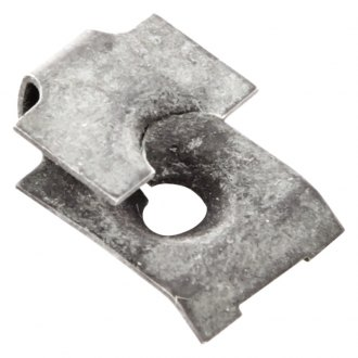 Omix-ADA® - J-Nut Exhaust Mount