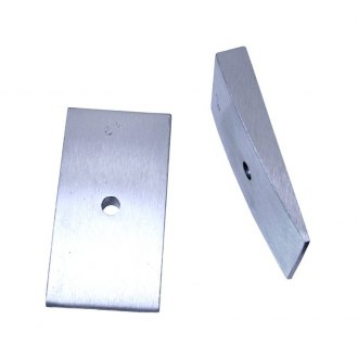 Omix-ADA® - Rear Leaf Spring Shims