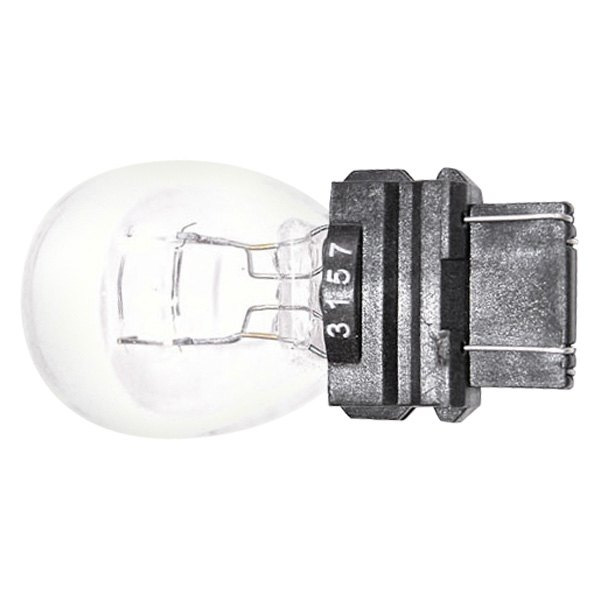Omix-ADA® - Front Parking Light Replacement White Bulb (3157)