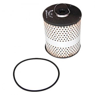 Omix-ADA® - Oil Filter Canister