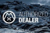 Omix-Ada Authorized Dealer