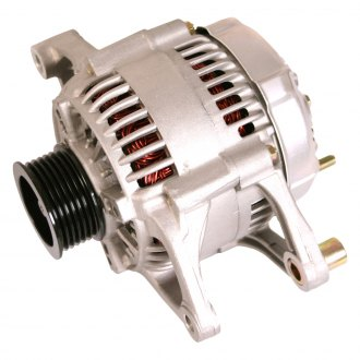 Omix-ADA® - 117A Alternator