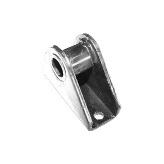 Omix-Ada® - Leaf Spring Shackle Bracket
