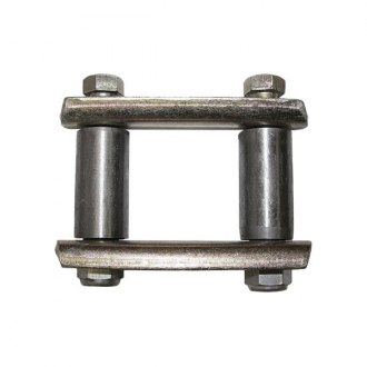 Omix-Ada® - Leaf Spring Shackle