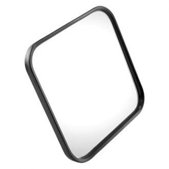 Omix-ADA® - Driver Side View Mirror Head