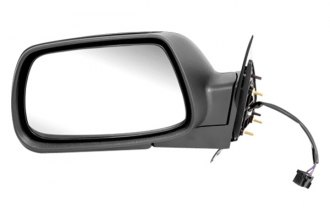 Omix-Ada® - Driver Side Power Mirror (Remote)