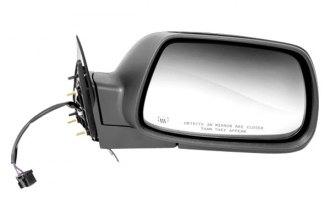 Omix-Ada® - Passenger Side Mirror (Heated, Remote)