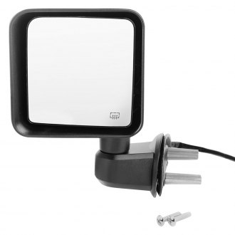 Omix-Ada® - Side View Mirrors