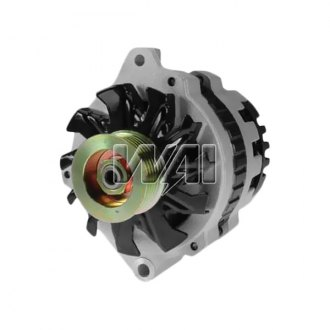 Omix-ADA® - 105A Alternator