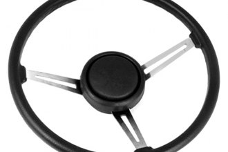 Omix-Ada® - Steering Wheel