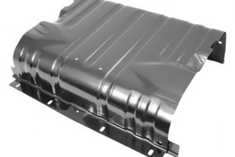 Omix-Ada® - Gas Tank Skid Plate, 15 Gallon