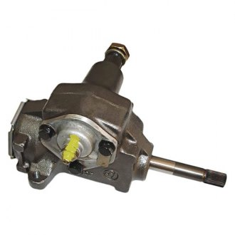 Omix-ADA® - Manual Steering Gear Box