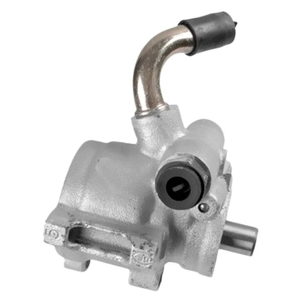 Omix-Ada® - Power Steering Pump, Pulley Not Included
