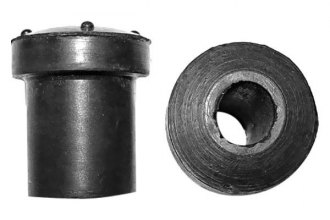 Omix-ADA® - Rubber Front Spring Bushing