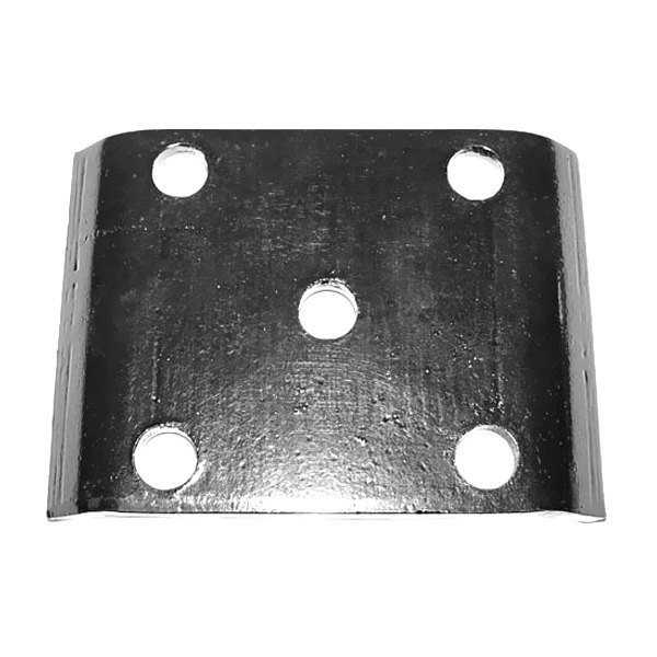Omix-ADA® - Rear Spring Plate
