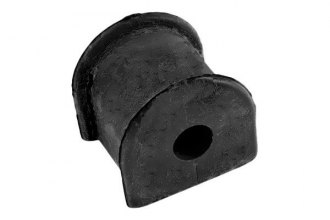 Omix-Ada® - Sway Bar Bushing, Black, Rear