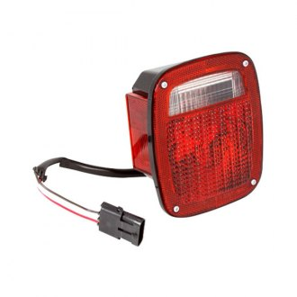 omix-ada� - replacement tail light