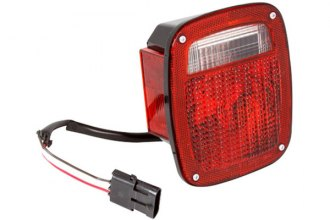 Omix-Ada® - Tail Light